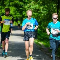 Helsinki Half Marathon - Kalevi Kurkijärvi (1243)