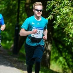 Helsinki Half Marathon - Markus Hinkkanen (756)