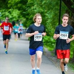 Helsinki Half Marathon - Aki Lumme (2899)