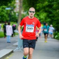 Helsinki Half Marathon - Petri Tuominen (2449)