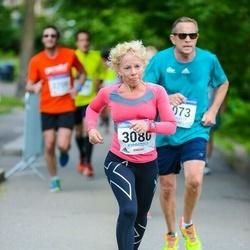 Helsinki Half Marathon - Marja-Terttu Sinisalo (3080)