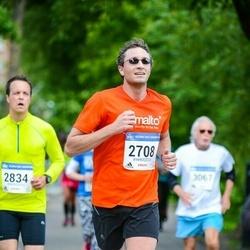 Helsinki Half Marathon - Arthur De Saint Etienne (2708)