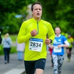 Helsinki Half Marathon - Pekka Klärck (2834)