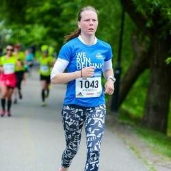 Helsinki Half Marathon - Suvi Kaunisto (1043)