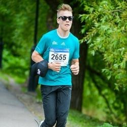 Helsinki Half Marathon - Mikko Ylitalo (2655)