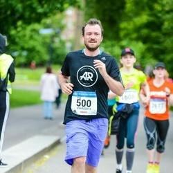 Helsinki Half Marathon - Paul Diernberger (500)