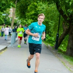 Helsinki Half Marathon - Arthur Bergenheim (2694)