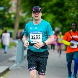Helsinki Half Marathon - Heikki Iivonen (3262)