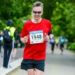 Helsinki Half Marathon - Marko Pöllänen (1948)