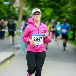 Helsinki Half Marathon - Johanna Niissalo (2947)