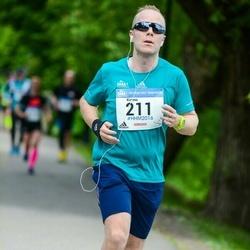 Helsinki Half Marathon - Kimmo Sainio (211)