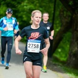 Helsinki Half Marathon - Aija Holopainen (2758)