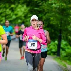 Helsinki Half Marathon - Saara Rimpelä (198)