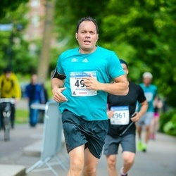 Helsinki Half Marathon - Daniel Dewes (496)