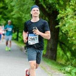 Helsinki Half Marathon - Santeri Nuutinen (2961)