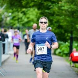 Helsinki Half Marathon - Stuart Jackson (902)