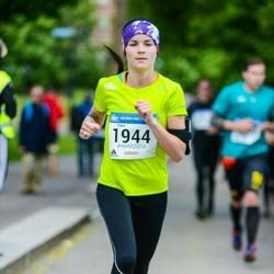 Helsinki Half Marathon - Eleri Pytsepp (1944)