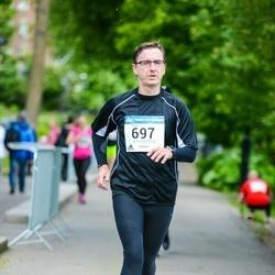 Helsinki Half Marathon - Eero Heinilä (697)