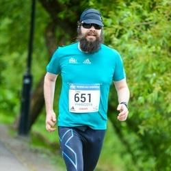 Helsinki Half Marathon - Taito Halonen (651)