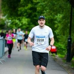 Helsinki Half Marathon - Timo Ylönen (2658)