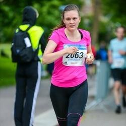 Helsinki Half Marathon - Kalla Ruokokoski (2063)