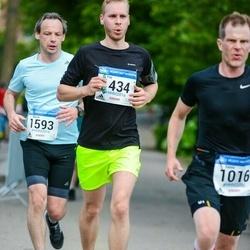 Helsinki Half Marathon - Melinda Blomqvist (434)