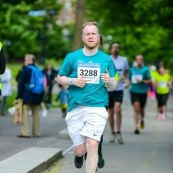 Helsinki Half Marathon - Tuomo Savolainen (3288)