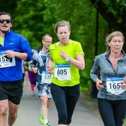 Helsinki Half Marathon - Mia Huhta-Keskinen (805)