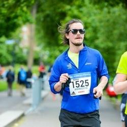 Helsinki Half Marathon - Markus Manner (1525)