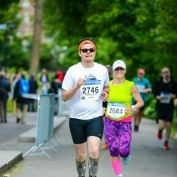 Helsinki Half Marathon - Daniel Helander (2746)
