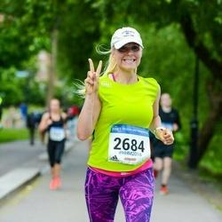 Helsinki Half Marathon - Karoliina Alanne (2684)