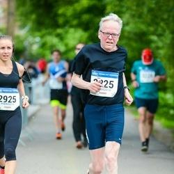 Helsinki Half Marathon - Jari Suuronen (2325)