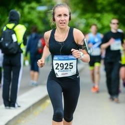 Helsinki Half Marathon - Iida Miettinen (2925)