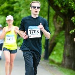 Helsinki Half Marathon - Ilkka Numminen (1708)