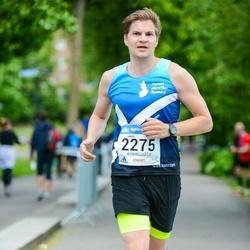 Helsinki Half Marathon - Sami Stedt (2275)