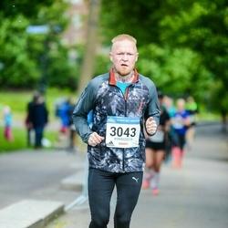 Helsinki Half Marathon - Jani Riekkinen (3043)
