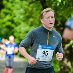 Helsinki Half Marathon - Klaus Karjalainen (95)