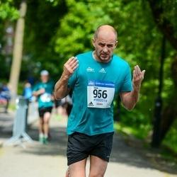 Helsinki Half Marathon - Heiki Jääger (956)
