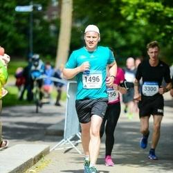 Helsinki Half Marathon - Henrik Lyra (1496)