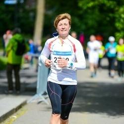 Helsinki Half Marathon - Kaisu Järvinen (2799)