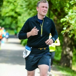 Helsinki Half Marathon - Mikhail Drozdov (508)