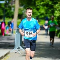 Helsinki Half Marathon - Aapo Kettunen (1066)