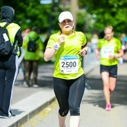 Helsinki Half Marathon - Kati Valli (2500)