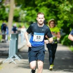 Helsinki Half Marathon - Mikko Heinonen (53)