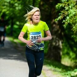 Helsinki Half Marathon - Minna Kelonen (2820)