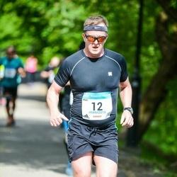 Helsinki Half Marathon - Mats Björkendahl (12)