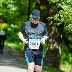 Helsinki Half Marathon - Aki Ainetdin (2681)