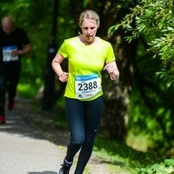 Helsinki Half Marathon - Tytti Tervonen (2388)
