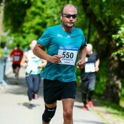 Helsinki Half Marathon - Petri Eskelinen (550)