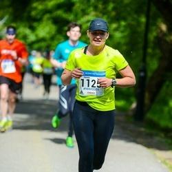 Helsinki Half Marathon - Henna Koljonen (1125)